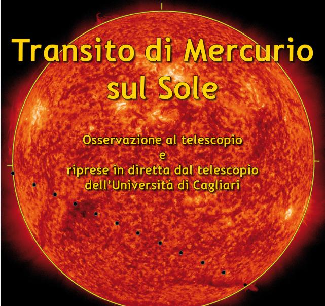 Mercurio in transito