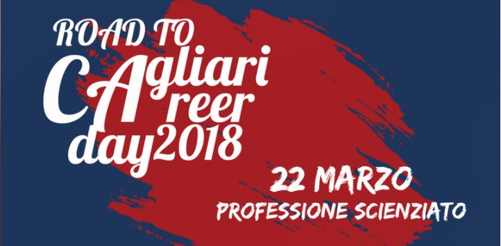 Career Day – Professione Scienziato