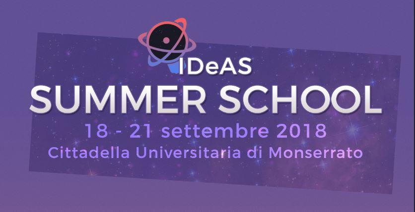 IDEAS Summer School