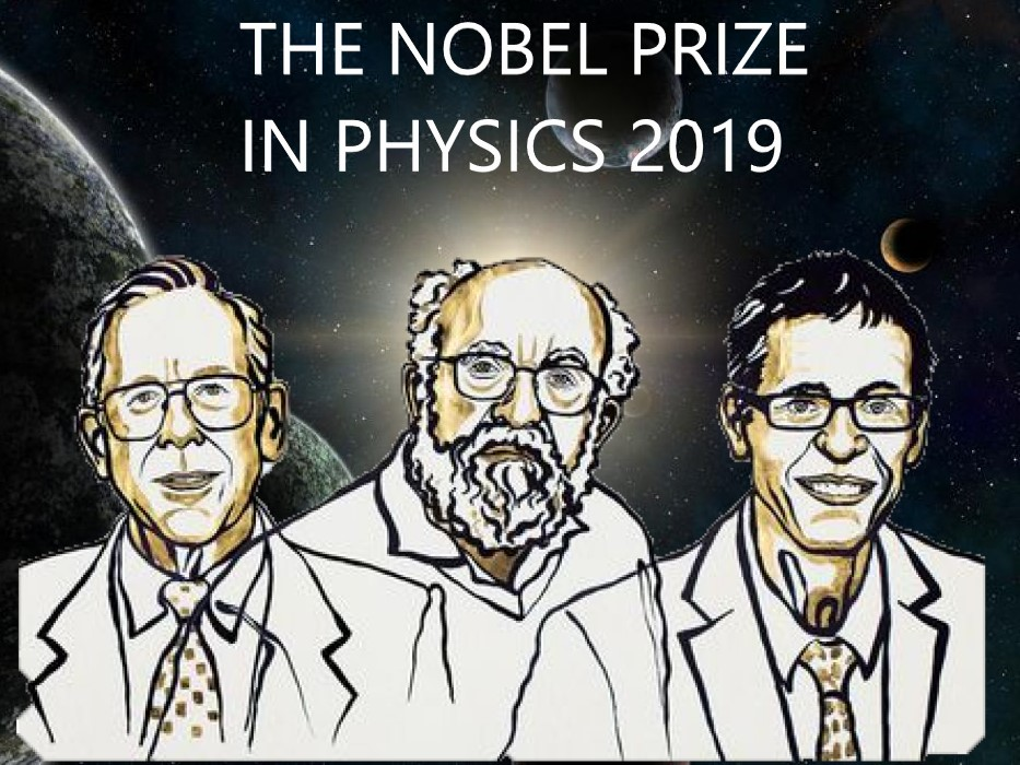 Premio Nobel 2019