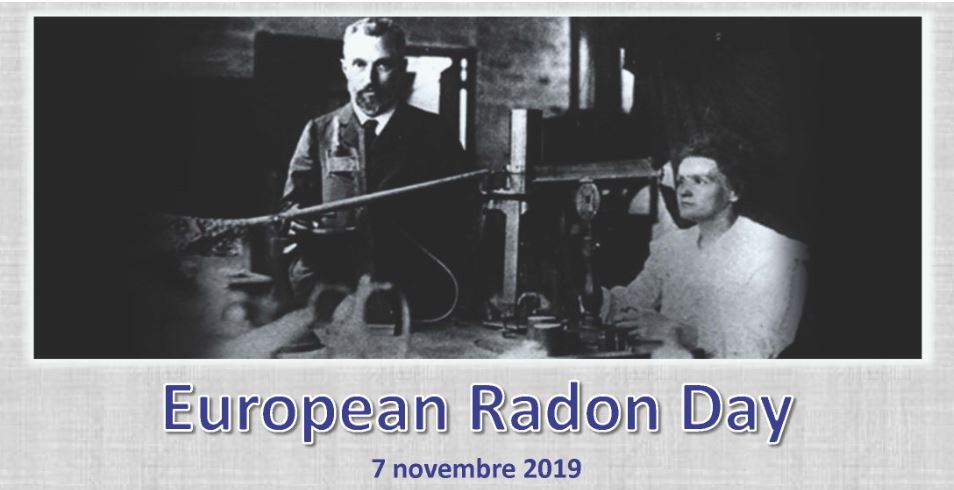 European Radon Day 2019