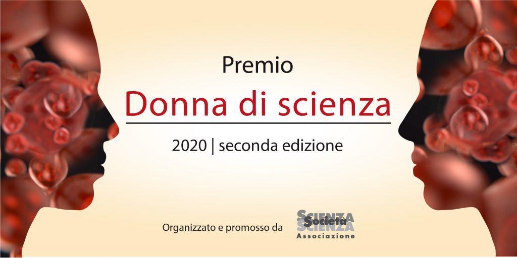 Donna di scienza 2020