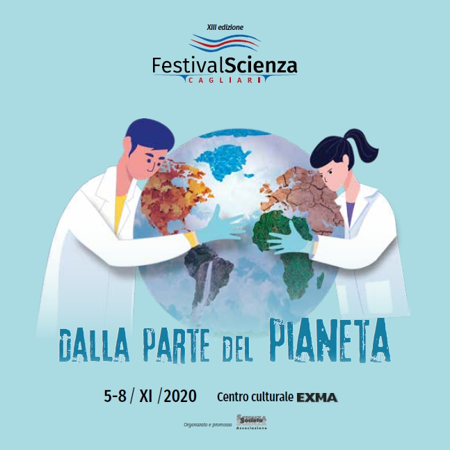 Festival Scienza Cagliari 2020